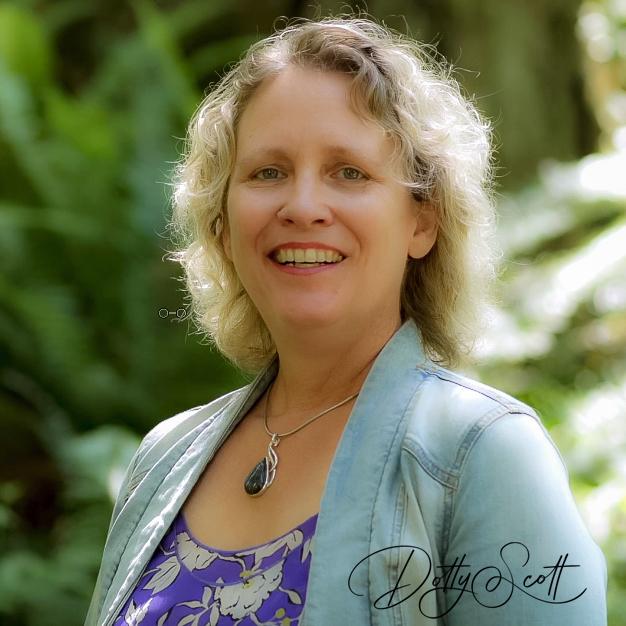 Dotty Scott, Website Manager