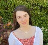 Alexis Eskenazi, U.S. Teen Liaison